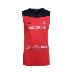 PEAK Herren Trikot 'Germany 2016' rot, Größe S, 3495964