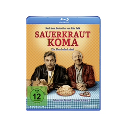 Sauerkrautkoma Blu-ray