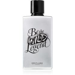 Oriflame Be The Wild Legend Eau de Toilette für Herren 75 ml
