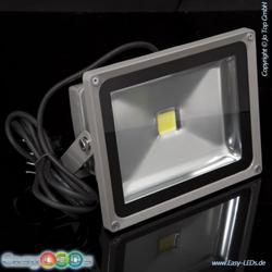 LED Fluter BridgeluxChip 20 Watt weiß