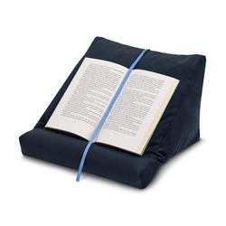Buch- und Lesekissen