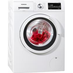 Waschmaschine iQ500 iQ500 WS12T440, Waschmaschine, 690017-0 weiß weiß