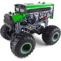 AMEWI Crazy SchoolBus Elektromotor 1:16 Monstertruck