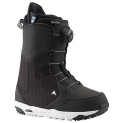 Burton - Limelight Boa Black  - Damen Snowboard Boots - Größe: 8 US