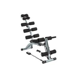 Capital Sports Bauchtrainer Sixish Core Bauchtrainer Body Trainer schwarz schwarz
