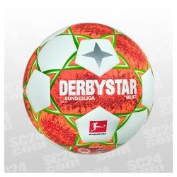 Bundesliga Club TT 2021/2022 orange grün