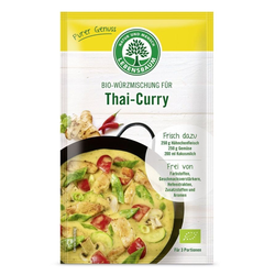 Bio Thai-Curry