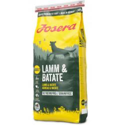 Josera Lamm & Batate  getreidefreies Hundefutter