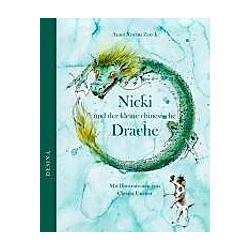 Nicki und der kleine chinesische Drache. Anna Zeeck  - Buch