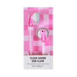 Sony MDR-E9LP Kopfhörer Ohrstöpsel 3,5 mm Stecker pink (MDRE9LPP.AE)