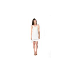 Kleid Viola Bezauberndes Umstands Brautkleid Hochzeitskleid   creme   L