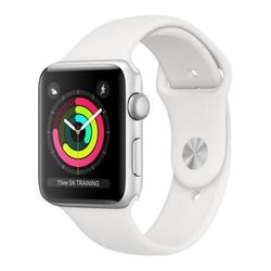 Apple Watch Series 3  Smartwatch,  für iOS,  42 mm Gehäuse  mit 4.2 cm (1.65