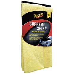 Meguiars Microfasertrockentuch Supreme Shine x2010 1St.