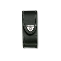 Victorinox Leder-Gürteletui für Offiziersmesser mit Heftlänge 91 mm