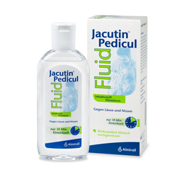 JACUTIN Pedicul Fluid 100 ml