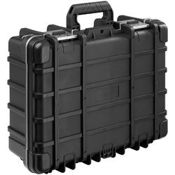 tectake Werkzeugkoffer Universalbox Knox