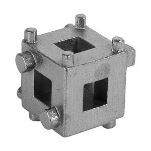 Bremskolbenrücksteller Bremswerkzeuge Auto hinten scheibenbremskolben retractor werkzeug, kohlenstoffstahl wind zurück cube sattel adapter 3/8 zoll scheibenbremskolben