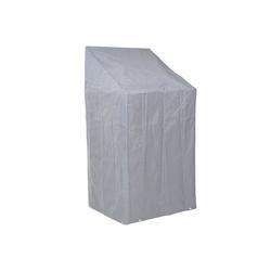 MCW Abdeckhaube Abdeckhaube-Stuhl, Wasserabweisend, Schutz vor Wind und Wetter, Reißfest