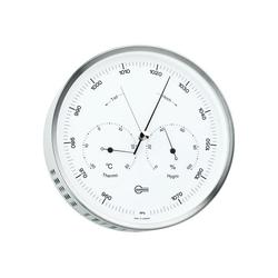 Barigo Wetterstation Baro- Thermo- Hygrometer 16cm Innenwetterstation