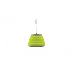 Outwell LED Laterne Leonis Lux Lime Green