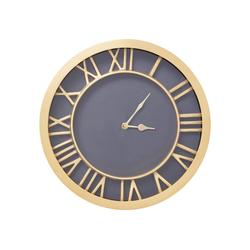 KARE Uhr Wanduhr Luxembourg 33cm