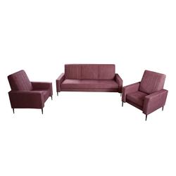 Komplet wypoczynkowy Rianti kanapa i dwa fotele