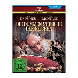 Die dummen Streiche der Reichen - DVD  Filme