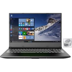 XMG CORE 15 - E20 Notebook (39,62 cm/15,6 Zoll, Intel Core i7, GeForce GTX 1650 Ti, 500 GB SSD)