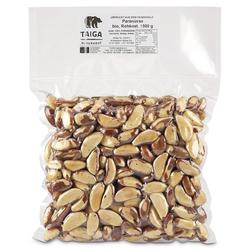 Taiga Naturkost - Paranüsse - Bio - Rohkost-Qualität - 1000 g