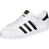 adidas Superstar cloud white/core black/cloud white 38
