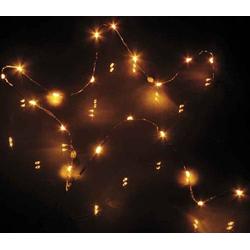 6 Stück Hellum LED-Lichterkette 20-tlg. 570731