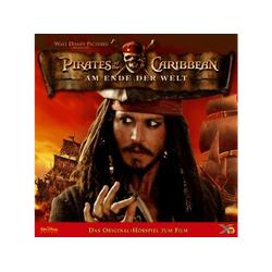 - Fluch Der Karibik 3 (CD)