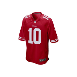Nike Trikot Jimmy Garoppolo San Francisco 49ers L
