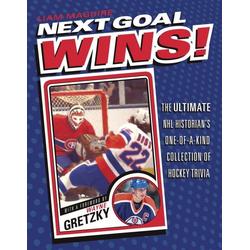 Next Goal Wins!: eBook von Liam Maguire