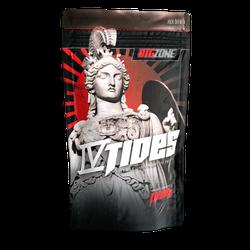 4 Tides 1000g - Big Zone (Geschmack: Milchreis Zimt)