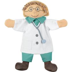 Sterntaler® Handpuppe Handpuppe Arzt