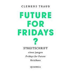 Future for Fridays?