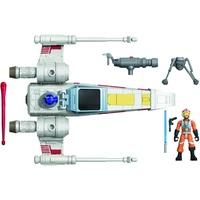 Hasbro Star Wars Mission Fleet Luke Skywalkers X-Wing Fighter