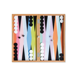 Remember Spiel, Remember Backgammon 24,5 x 45,5 x 5,5 cm