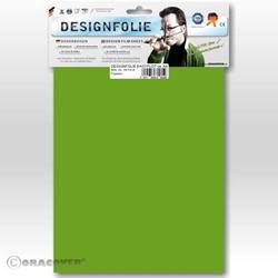 Oracover 50-043-B Designfolie Easyplot (L x B) 300mm x 208mm Mai-Grün