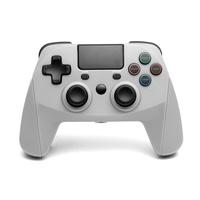 Snakebyte Game:Pad 4 S Wireless Controller weiß