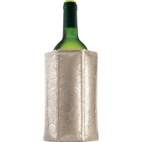 Vacu Vin Rapid Ice Flaschenkühler Platinum