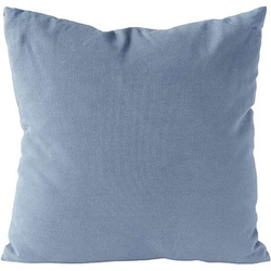 nielsen® Kissenbezug Uni blau