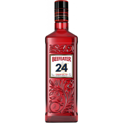 Beefeater 24 Gin 45% 0,7l
