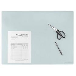 DURABLE Schreibtischunterlage Duraglas Kunststoff transparent