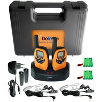 DeTeWe Outdoor 8000 Duo Case