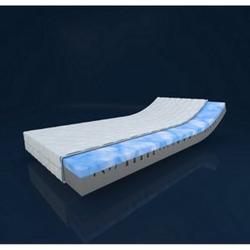 MSS 7 Zonen NIGHT-GEL Matratze 80x200cm H3