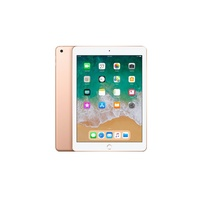 Apple iPad 9.7 (2018) 32GB Wi-Fi Gold