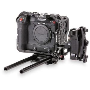 Tilta Tiltaing Canon C70 Advanced Kit – Black