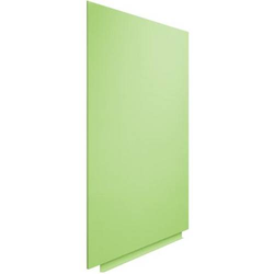 Whiteboard SkinWhiteboard 75x115cm grün